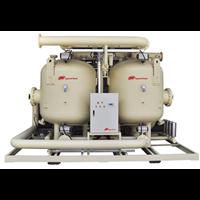 冷冻式干燥机作用/吸附式干燥机作用