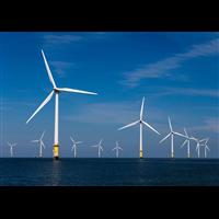 风力发电场防风雨电话机防水防腐抗恶劣环境