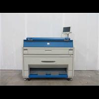 KIP3100专业蓝图机