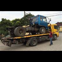 广州专业从事报废车拆解回收,高价报废车黄标车回收中心