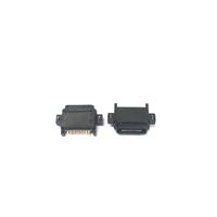 type-c16P防水母座(高端智能产品7级防水接口)
