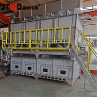 辽宁rco蓄热式催化燃烧设备贵金属催化剂低温起燃更经济