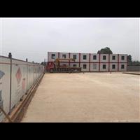 上海活动板房搭建