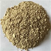 供应天然红色膨润土防渗漏用钙基膨润土