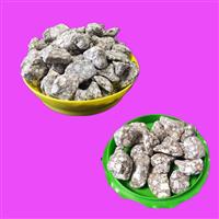供应环保净水滤料用麦饭石汗蒸房用麦饭石