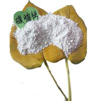 饲料添加用重质碳酸钙油漆填料颜料用重钙粉