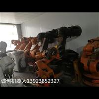 深圳二手机器人   二手库卡机器人  库卡KR360码垛机器人