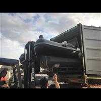 天津港拖车搬装服务