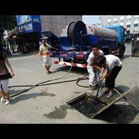 罗平县化粪池清理