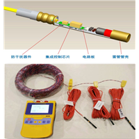 带轴爆破铜芯线,数码电子雷管连接线