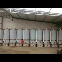 不锈钢运输罐厂家