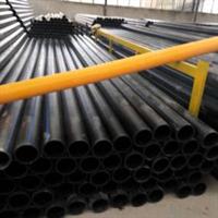 丽江玉龙HDPE给水管-市政供水管道-HDPE管哪家便宜