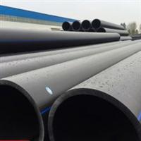 红河红河HDPE给水管-市政供水管道-HDPE给水管厂家