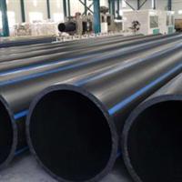 普洱孟连PE给排水管-HDPE河道治理波纹管-HDPE给水管型号