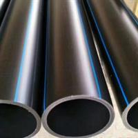 昭通彝良PE给排水管-HDPE河道治理波纹管-HDPE管哪家便宜