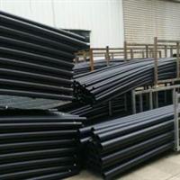 丽江宁蒗PE给排水管-市政供水管道-HDPE给水管型号
