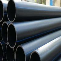 曲靖沾益PE給排水管-HDPE河道治理波紋管-HDPE給水管廠家