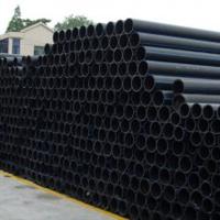 曲靖会泽PE给排水管-市政供水管道-HDPE给水管厂家