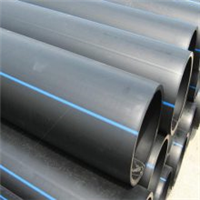 臨滄滄源HDPE給水管-HDPE河道治理波紋管-HDPE給水管型號