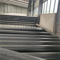 丽江宁蒗HDPE给水管-HDPE河道治理波纹管-HDPE给水管型号