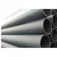 昆明晋宁PE给排水管-HDPE河道治理波纹管-HDPE给水管厂家