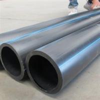 临沧临翔PE给排水管-HDPE河道治理波纹管-HDPE给水管型号