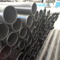 文山砚山PE给排水管-HDPE河道治理波纹管-HDPE给水管型号