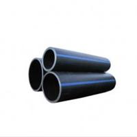 保山隆阳PE给排水管-HDPE河道治理波纹管-HDPE给水管厂家