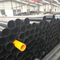 昭通魯甸PE給排水管-HDPE河道治理波紋管-HDPE給水管廠家