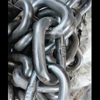 无缝三环链 矿车三环链 焊接三环链