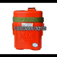 ZYX45隔绝式压缩氧自救器 压缩氧自救器厂家价格