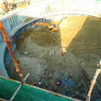 宁波工程降水井