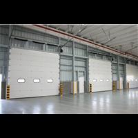 成都武侯區工業提升門安裝維修