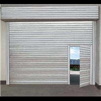 钢质防火卷帘门加工安装一条龙服务