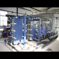 汽水板式换热器/机组