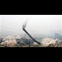 山东废弃烟囱拆除哪个公司报价低