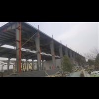 山东废旧钢结构厂房拆除哪个公司正规