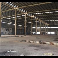 威海钢结构厂房拆除公司联系方式多少
