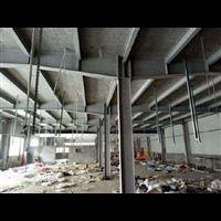 山东威海市倒闭钢结构厂房拆除要找谁