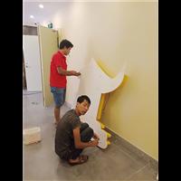 广东-东莞-东莞哪里有墙壁灯箱制作安装公司
