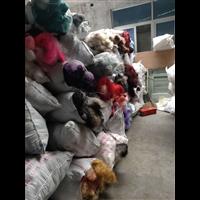 绍兴PET涤纶加弹工业废丝回收公司