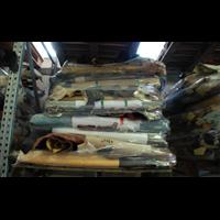 盐城库存皮回收公司-常州库存皮回收专业回收