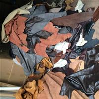 台州真皮回收公司-台州库存皮革回收专业回收