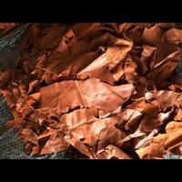 金华碎皮回收电话-金华各种皮革回收现金回收
