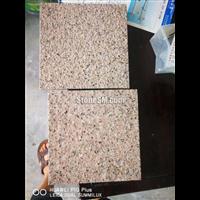 山东虾红石材批发商