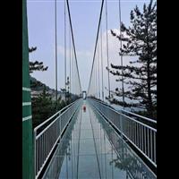 广西优质玻璃吊桥供应——优质玻璃吊桥供应