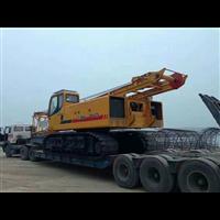 浙江温州永嘉履带吊出租有限公司租赁80吨吊车