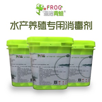 水产养殖消毒专用二氧化氯消毒剂