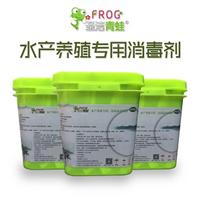 二氧化氯水产养殖消毒剂