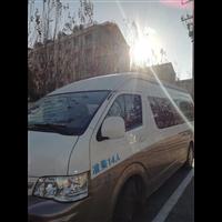 呼和浩特大巴车租赁业务
